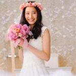 新木優子は結婚してる?結婚願望は強め?交際経験なしは本当なのか?
