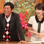 加藤綾子とさんまに不仲疑惑?共演NGや番組降板は本当なのか?