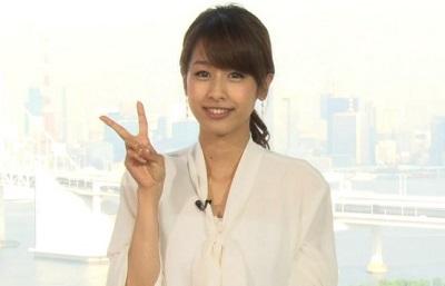 加藤綾子とNAOTOの身長差に反響!NAOTOに身長サバ読み疑惑も?