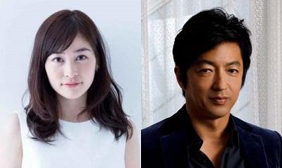 岩田絵里奈と大沢たかおが熱愛関係?馴れ初めや破局説の詳細を調査!