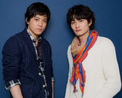 岡田将生と小栗旬の身長比較