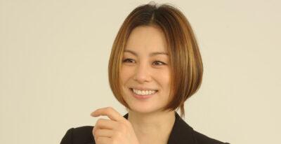 米倉涼子の身長体重は?逆サバ読み疑惑やスタイル維持の秘訣も徹底調査!
