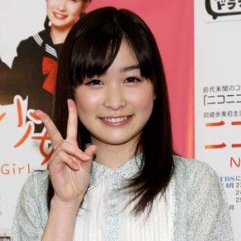 岩田絵里奈は子役の頃からかわいい!