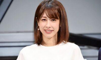 加藤綾子は結婚してる?結婚できない7つの理由や歴代彼氏も徹底調査!