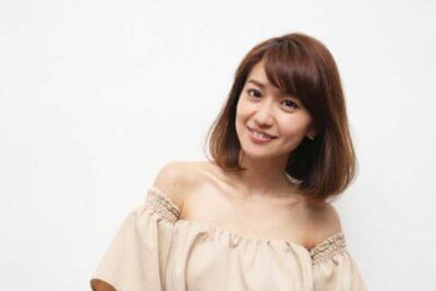 大島優子は韓国人ハーフではなくクォーター?英語力の評価も話題に!
