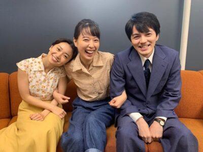 大島優子と林遣都の共演作品をチェック!
