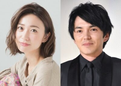 大島優子と林遣都の馴れ初めや共演作品は?いつから交際していた?