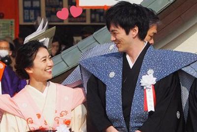 大島優子と林遣都はいつから交際してた?